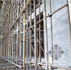型钢混凝土组合梁施工工法
