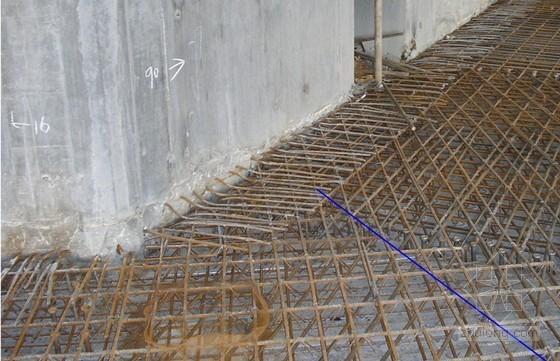 [广东]超高层塔楼外筒压型钢板组合楼板施工方案