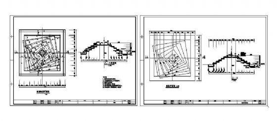 叠瀑施工图-3