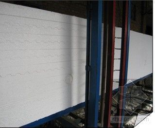 [QC]提高大模内置有网体系外墙外保温施工质量