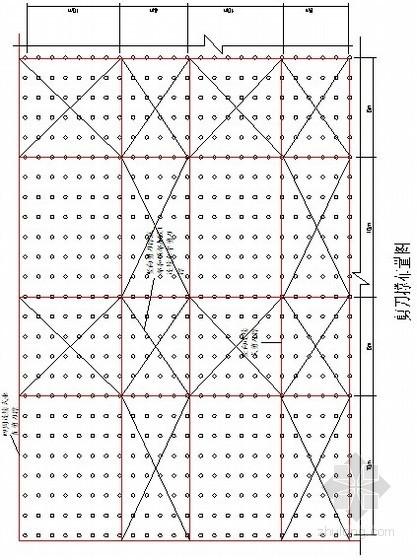 河南省某药厂综合楼高支架模板施工方案