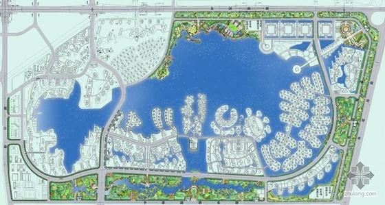 天津市总体规划图专题 2019年天津市总体规划图资料下载