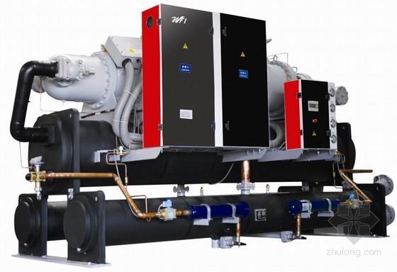 地源热泵系统设计PPT讲义114页(编写详细)