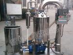 三圆堂机械-蜂蜜浓缩机设备的结构特点