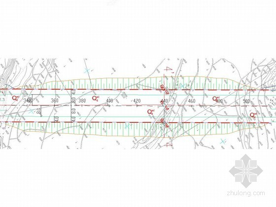 [重庆]道路工程岩土工程勘察报告(详勘)
