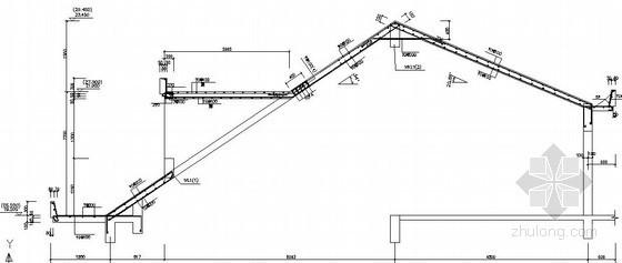住宅坡屋顶节点构造详图