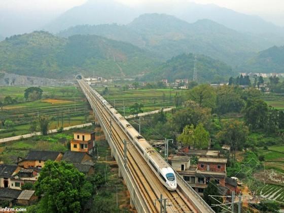 [山西]铁路工程总体施工组织设计(投标 路桥轨道 415页)