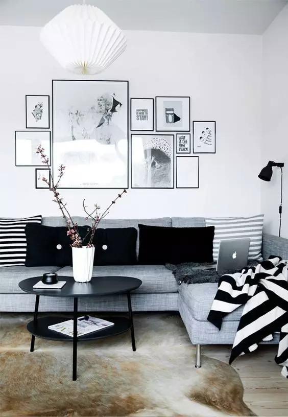 温馨照片墙丨ideasfortheHouse_7