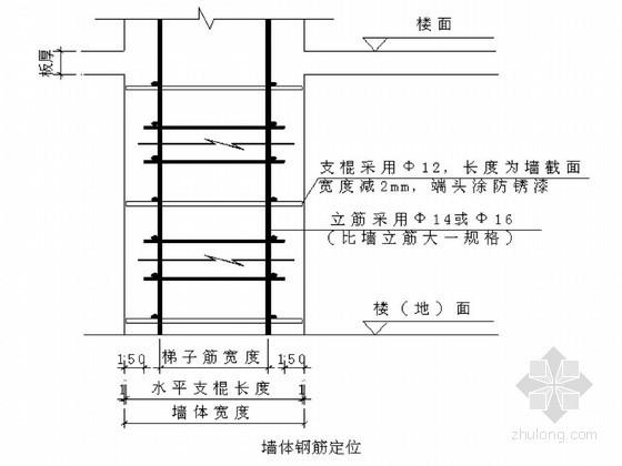 河道治理及综合开发工程施工组织设计