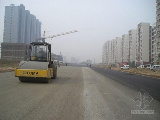 新建道路工程全过程监理实施细则 215页(12项细则)