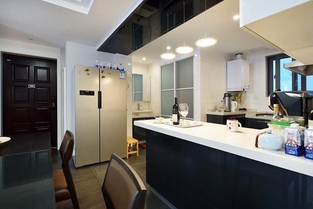 130平米简约风新房,装修太美需要分享-IMG_3141.JPG