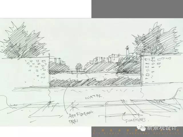 """知名设计院景观设计详细大剖析,转身变""""大牛""""!!_25"""