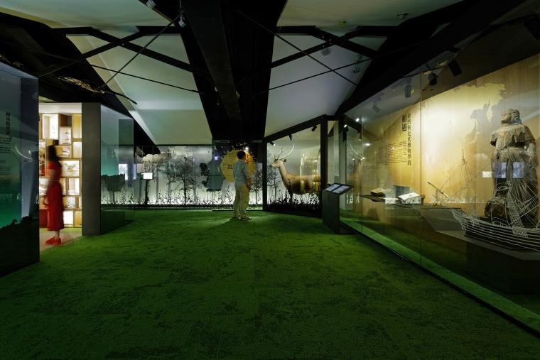国立博物馆永久展区-15
