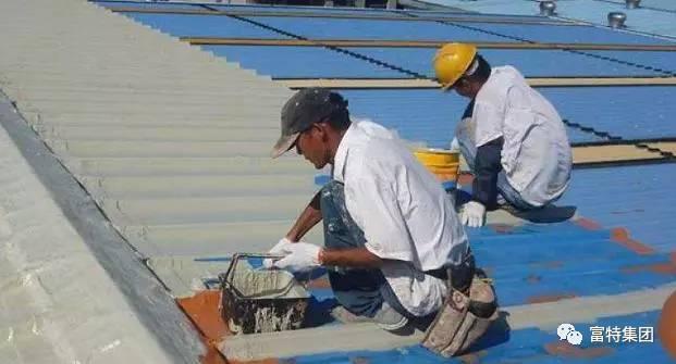 不同屋面防水措施,有哪些差别?