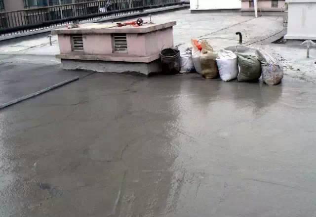 全面详细的屋面防水施工做法图解,逐层分析!_33
