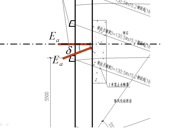 建筑边坡工程专题研讨及案例分析(175页,ppt)-抗滑桩及桩锚体系