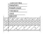 屋面硬泡聚氨酯防水保温施工方案