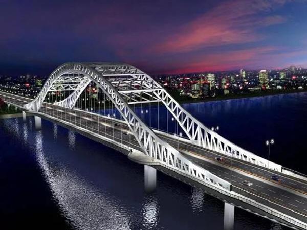 市政桥梁工程识图入门合集(附22套识图资料