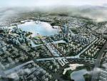 [山西]太原晋阳湖总体规划城市设计景观方案文本(PPT+55页)
