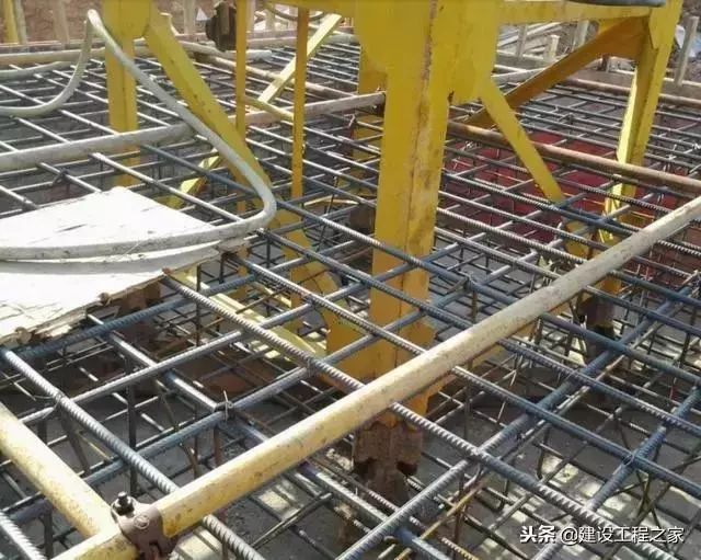 塔吊基础施工方案,先收藏了_1