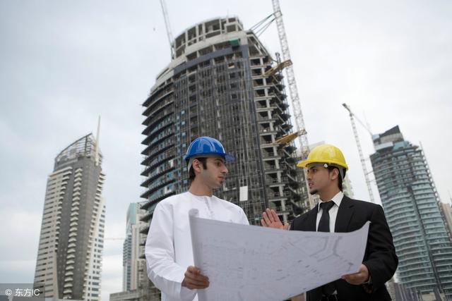 建筑工程竣工验收十步走!