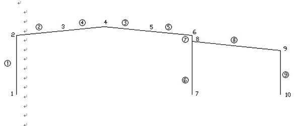 同济大学钢结构设计计算书案例(word,73页)_2