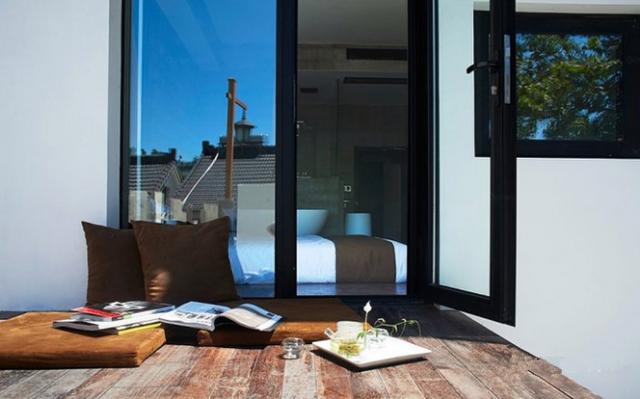 中国最美40家——设计型民宿酒店集合_170