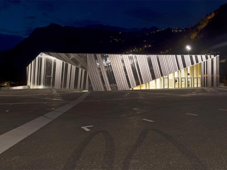 瑞士SaintMarc空间_1
