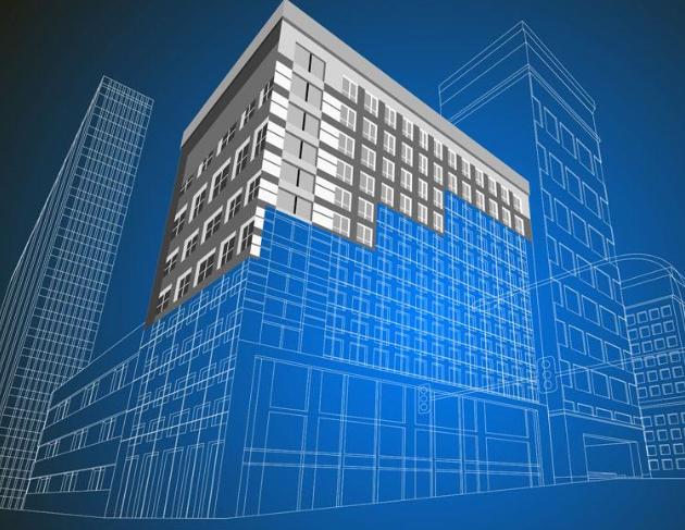 工程总承包项目管理流程图(全套)