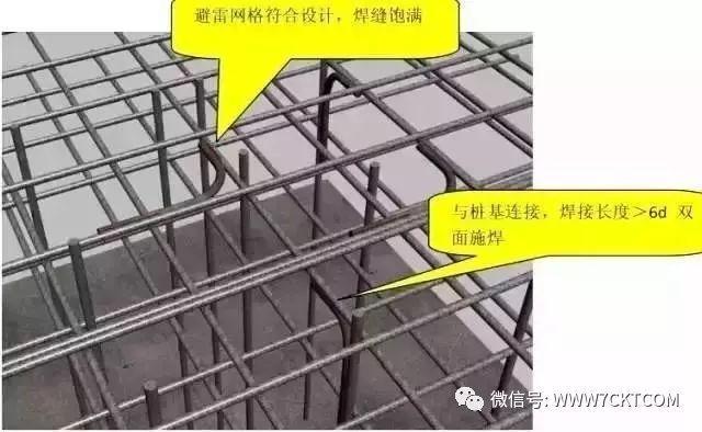 建筑电气设计|预留预埋及管道安装施工质量标准化做法!_14