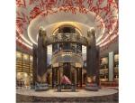 城鑫商务酒店-元本设计