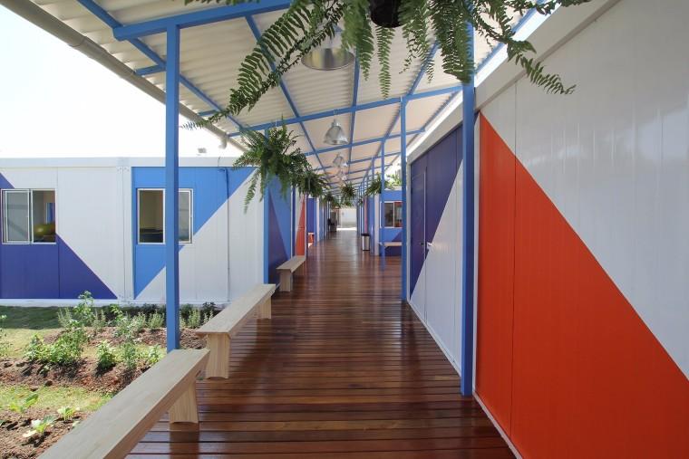巴西JAMDS社会建筑-8