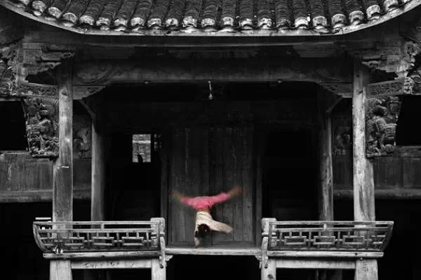 万漪景观分享-逐渐消失中的中国古建筑之美_15