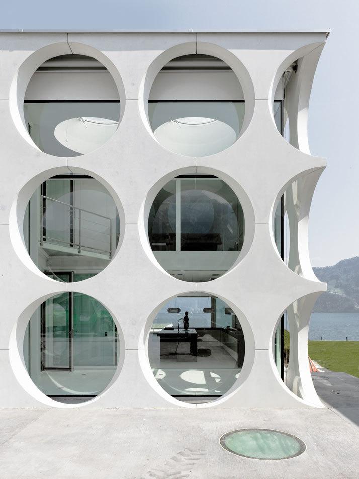 瑞士O住宅_6