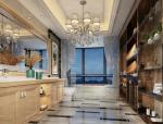 8套欧式、东南亚风格卫浴空间模型合集