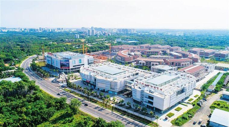 中国航天科工集团长阳航天城电子科技园项目建设用地配套设施工程
