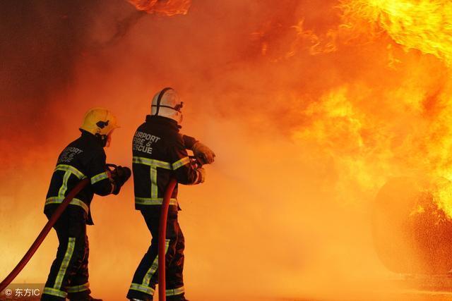 消防工程师的发展前景如何?