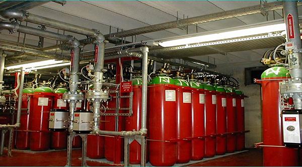 消防报警、水喷淋、消防栓系统施工常识汇总!