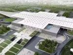 新丰台火车站开建,预计2020年底完工