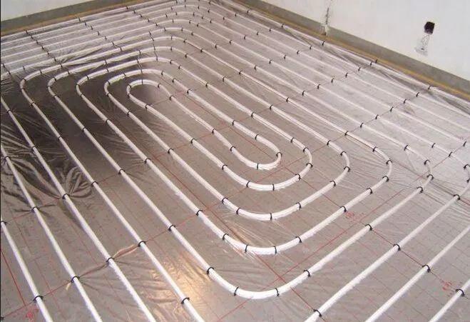 地暖如何检测漏水点和补救?