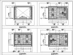 7套精选家居别墅设计施工图(下)