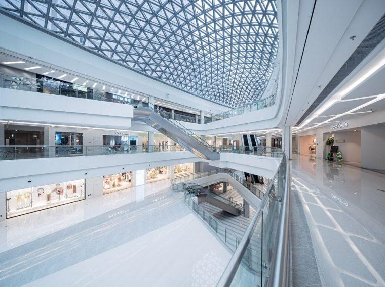 绍兴CTC购物中心设计_10