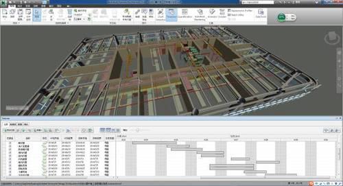 BIM技术应用于超高层机电安装工程,案例剖析!_15