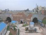 中国海底隧道建设的发展态势(PPT版,共50页)