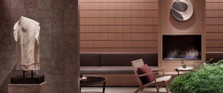 2018年度的亚洲酒店设计大奖,一半在中国_107