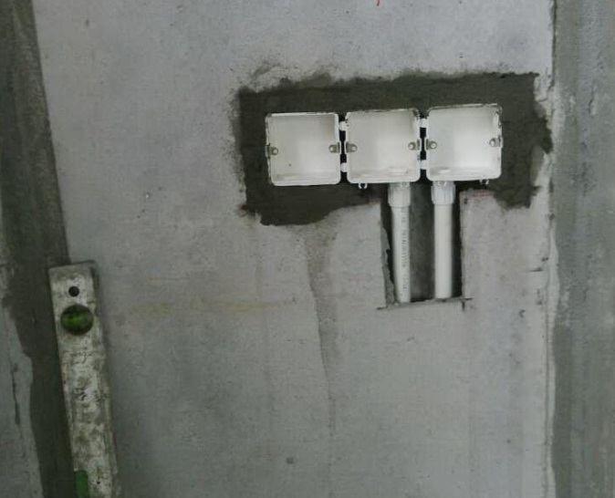 碧桂园最新水电安装精确定位的标准做法,走起!_26