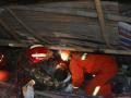湖北施工脚手架倒塌致5死3伤  延伸出建筑资质的重要性
