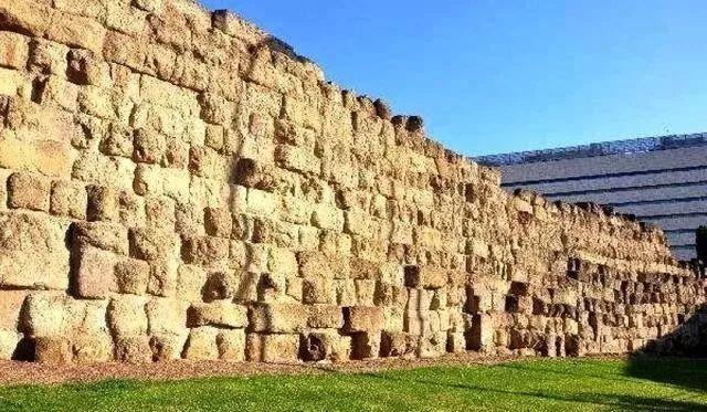 世界各国的城墙_7
