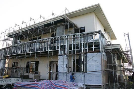 [行业资讯]用钢结构建造的被动式舒适节能房子_24