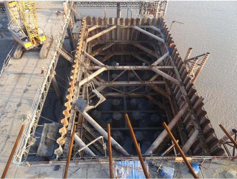 桥梁工程施工技术培训教材及培训PPT(共300余页,内容全面)